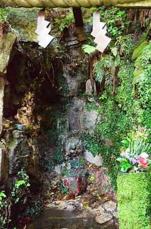 宮本武蔵修行の滝