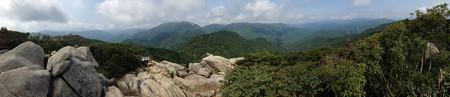望湖台からの眺望