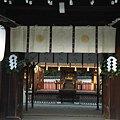 写真: 下鴨神社・三井神社