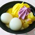 Photos: セブン お芋とほうじ茶の和ぱふぇ