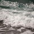 まだまだ波も穏やかです