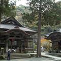 Photos: 石観世音本堂