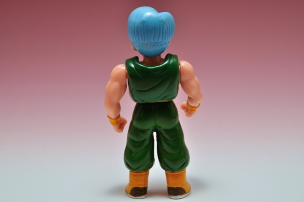 BANDAI_SUPER BATTLE COLLECTION Vo.16 DRAGON BALL Z TRUNKS_003