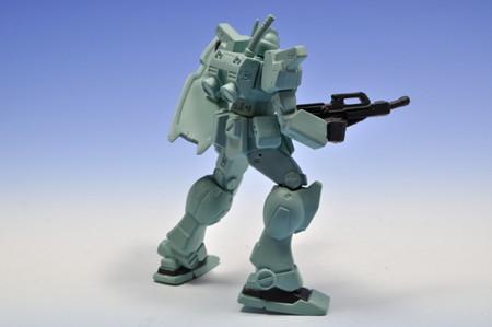 バンダイ_MSセレクション21 機動戦士ガンダム0083 STARDUST MEMORY RGM-79N ジム・カスタム_006