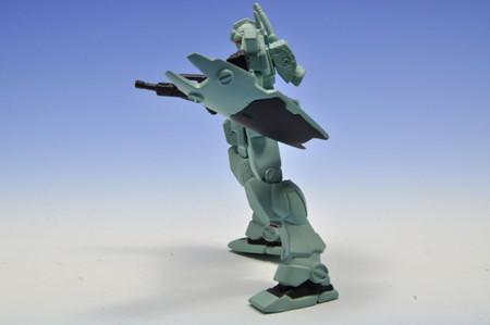 バンダイ_MSセレクション21 機動戦士ガンダム0083 STARDUST MEMORY RGM-79N ジム・カスタム_003