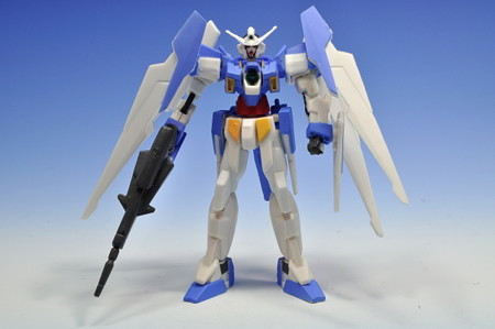 プレックス_MAGNET ACTION GUNDAM VOL.8 AGE-2 GUNDAM AGE-2 NORMAL_001