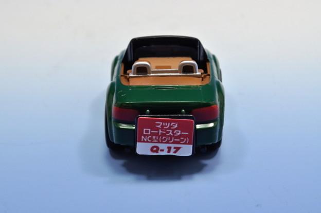 タカラトミー_チョロQ マツダ ロードスターNC型_005