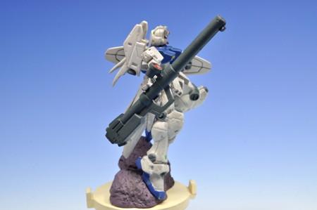 メガハウス_機動戦士ガンダム0083スターダストメモリー チェスピースコレクションDX ガンダム、星の海へ編 RX-78GP03S ガンダム試作3号機ステイメン_006