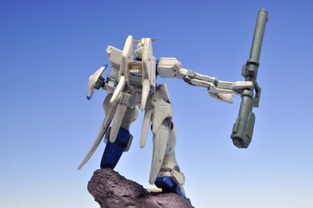 メガハウス_機動戦士ガンダム0083スターダストメモリー チェスピースコレクションDX ガンダム、星の海へ編 RX-78GP03S ガンダム試作3号機ステイメン_004