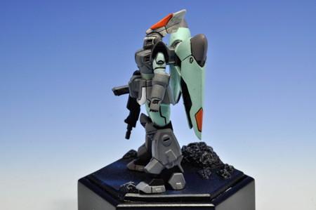 セイカ_機動戦士ガンダムSEED シャープナーコレクションEX ZGMF-1017 ジン_003