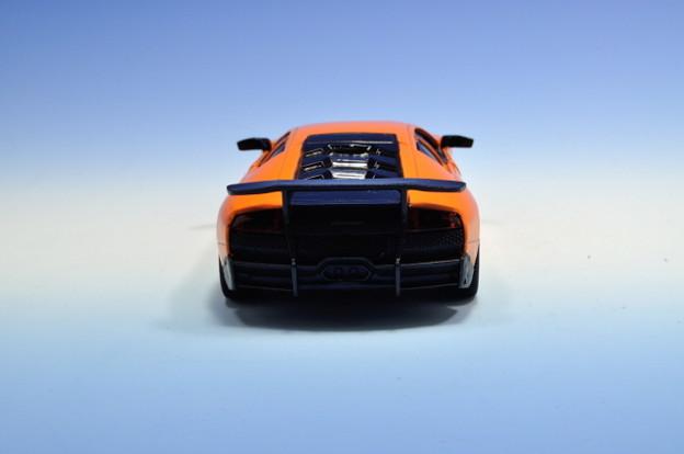 ジョーゼン_キャストワールド Lamborghini Murcielago ランボルギーニ ムルシエラゴ_005