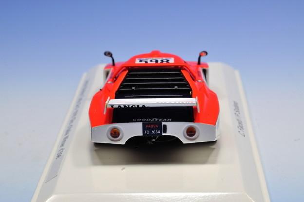 MINIMAX_Reve Collection Lancia Stratos Turbo Gr.5 Giro d'italia Winner No.598_007