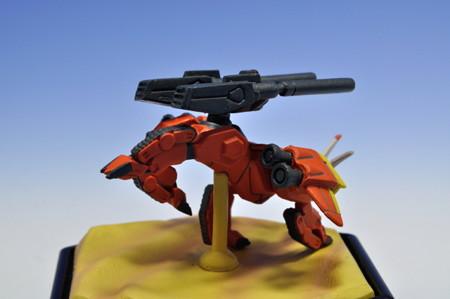 セイカ_シャープナーコレクションEX ガンダムSEED PART2 機動戦士ガンダムSEED TMF-A-803 ラゴゥ LaGOWE_007
