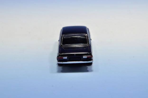Photos: サントリーボス_アウディコレクション プルバックカー Audi 72_005