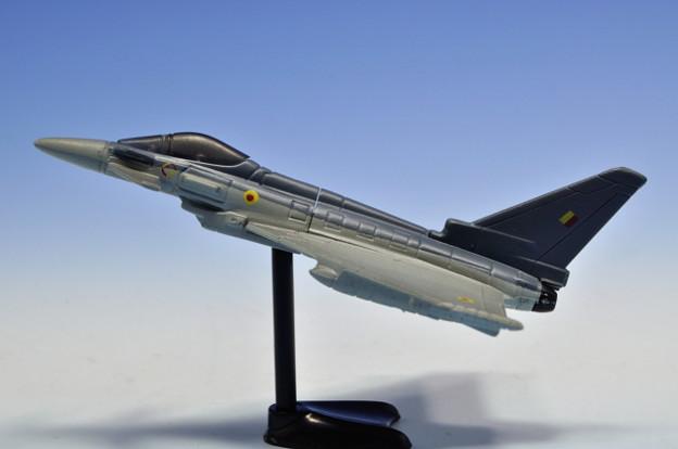 フルタ_チョコエッグ 世界の戦闘機シリーズ 第1段 ユーロファイター2000タイフーン_004