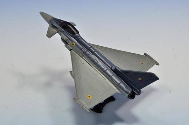 フルタ_チョコエッグ 世界の戦闘機シリーズ 第1段 ユーロファイター2000タイフーン_002
