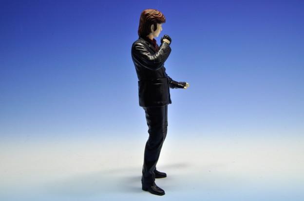 バンダイ_京本セレクション 仮面ライダー編 仮面ライダーアギト 国枝教授_003