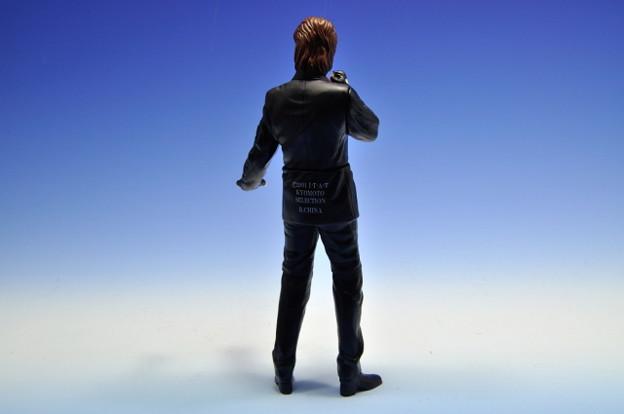 バンダイ_京本セレクション 仮面ライダー編 仮面ライダーアギト 国枝教授_002