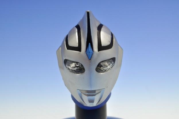 バンダイ_ウルトラマン 光の巨人コレクションVol.2 ウルトラマンアグル_001