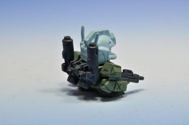 バンダイ_SDガンダムフルカラー ステージ24 機動戦士ガンダム0083 STARDUST MEMORY RGC-83 ジム・キャノンII_006