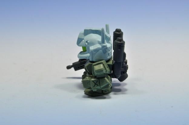 バンダイ_SDガンダムフルカラー ステージ24 機動戦士ガンダム0083 STARDUST MEMORY RGC-83 ジム・キャノンII_003