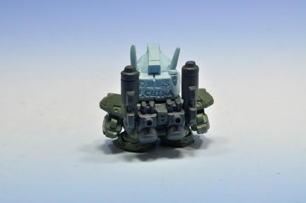 バンダイ_SDガンダムフルカラー ステージ24 機動戦士ガンダム0083 STARDUST MEMORY RGC-83 ジム・キャノンII_002