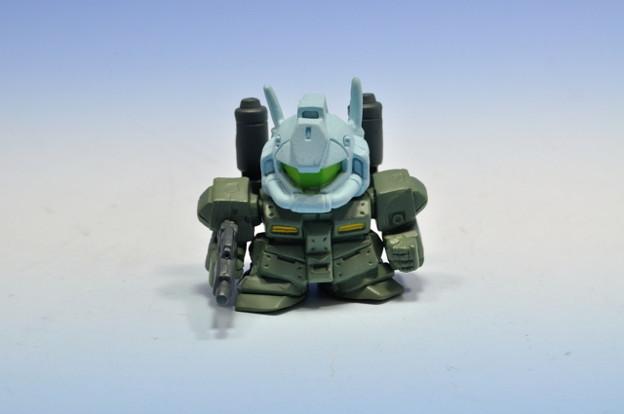 バンダイ_SDガンダムフルカラー ステージ24 機動戦士ガンダム0083 STARDUST MEMORY RGC-83 ジム・キャノンII_001