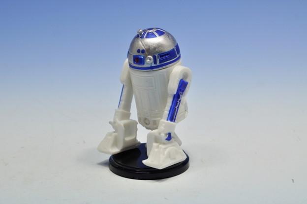 フルタ_チョコエッグ スター・ウォーズ R2-D2_005