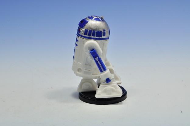 フルタ_チョコエッグ スター・ウォーズ R2-D2_003