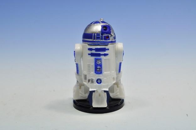 フルタ_チョコエッグ スター・ウォーズ R2-D2_001