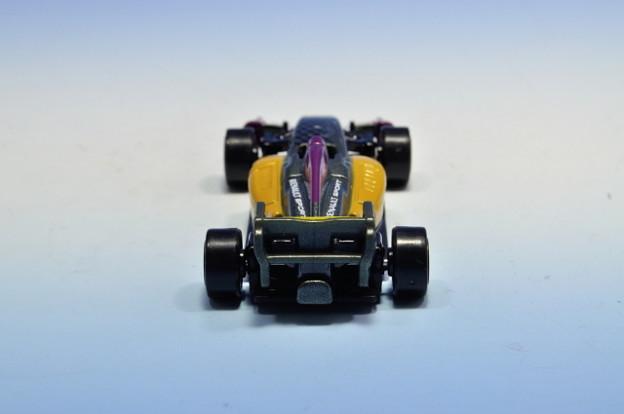タカラトミー_トミカ フォーミュラ ルノー 3.5 Formula Renault 3.5_006