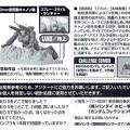 バンダイ_ガンダムコレクションNEO5 機動戦士ガンダム RX-77-2 ガンキャノン(スプレー・ミサイルランチャー)_009