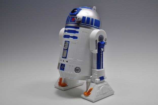 タカラトミー_STAR WARS サウンドドロイド ブラブラ R2-D2_004