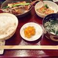 Photos: 秋刀魚の煮付け