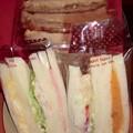 Photos: やさい屋さんのサンドイッチ