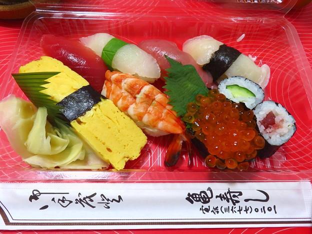 Photos: 亀寿し