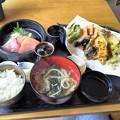 Photos: 竹定食