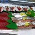 Photos: 寿司弁当
