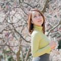 Photos: 梅の園にて。