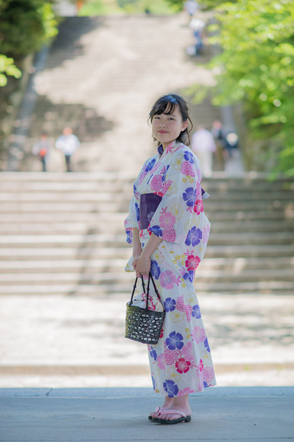 Photos: 夏休みの日記1