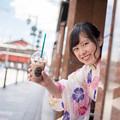 写真: 夏休みの日記3