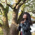 写真: 私だけの秋