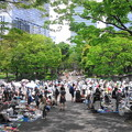 Photos: フリマ@新宿中央公園170506
