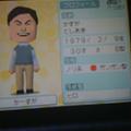 Wii.DS  みんなのMiiを貼ってくれ!