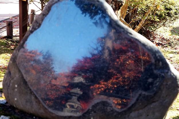 Photos: 鏡石
