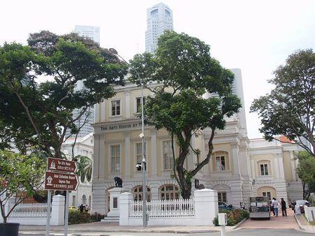 アートハウス 旧国会議事堂