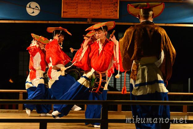 熊野那智大社例大祭6・宵宮