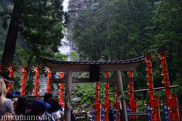 熊野那智大社例大祭20・本祭