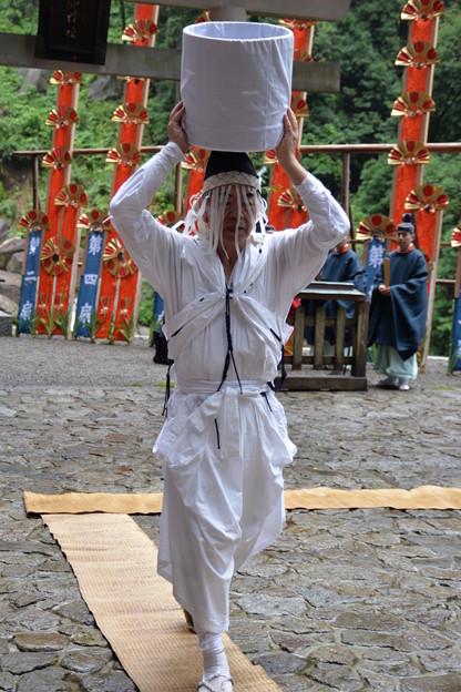 熊野那智大社例大祭22・本祭