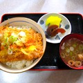 Photos: かつ丼…